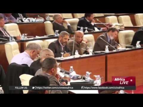 Libya parliament chief throws UN deal into doubt