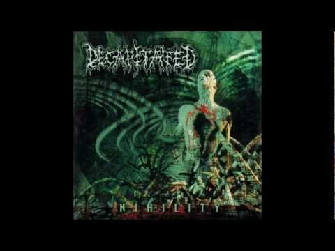 Decapitated - Spheres Of Madness HD 1080p