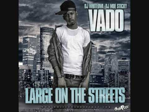 VADO - DON'T LEAVE ME LONELY