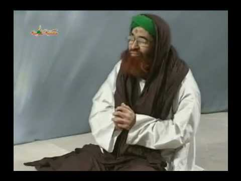 Who Is Ala Hazrat By Sunni Dawat E Islami Mhaswad.mp4 video