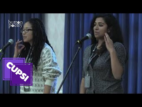 Ariana Brown & Arati Warrier -