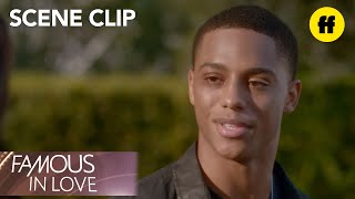 Famous in Love | Season 1, Episode 2: Jordan Runs Into Brandy | Freeform