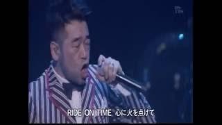 Ride on Time??????Noriyuki Makihara