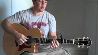Watch Chris Tomlin Made To Worship video