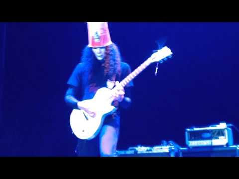 Buckethead Nottingham Lace Live 2016