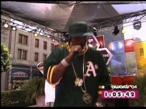 lil flip  game over 2004 bet awards pre show