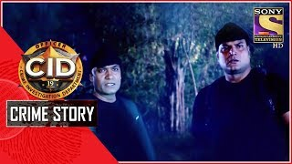 Crime Story Abhijeet Daya Arrested For Robbery CID