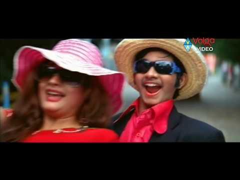 High School Songs - Current Kalla - Kiran Rathod, Karthik - Hd video