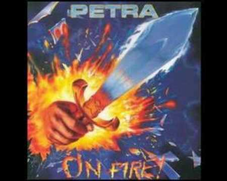 Petra - Hit You Where You Live
