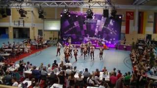 No Limit - Großer Preis von Deutschland 2017