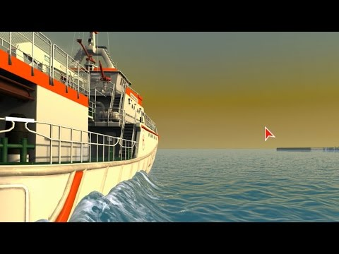 Ship Simulator: Maritime Search and Rescue Pt.2 - Salvage