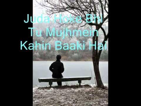 ♥♥ Juda Hoke Bhi Tu Mujh Mein Kahin Baki Hai ♥♥