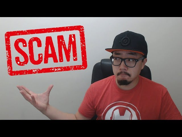 5 SIGNS OF CRAIGSLIST SCAMS 5 RED FLAGS OF CRAIGSLIST SCAMMERS