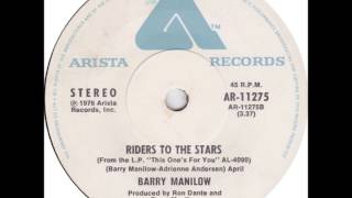 Watch Barry Manilow Riders To The Stars video