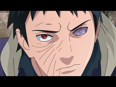 Naruto 599 Manga Chapter Review- OMFG TOBI REVEALED!!! Obito Unmasked ナルト- 疾風伝