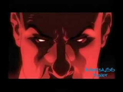 Chronicles of Riddick - Dark Fury Trailer