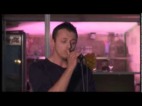 Daniel Kajmakoski (When I Was Your Man - Bruno Mars) Judges Houses - X Factor Adria - Sezona 1