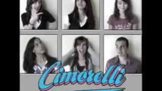 Cimorelli's debut EP available NOW!!!!!!!!!!
