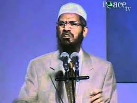 Muslim Converted to Christianity Amazing News for Zakir Naik, Br. Imran and Ahmed Deedat (IPIC)