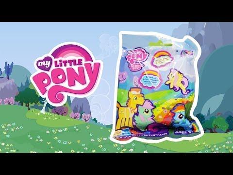 My Little Pony Friendship is Magic blind bags MLP Rainbow Collection Wave 9 moj mali poni