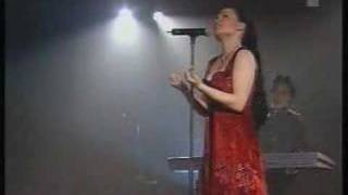 Клип Nightwish - Sleepwalker (live)