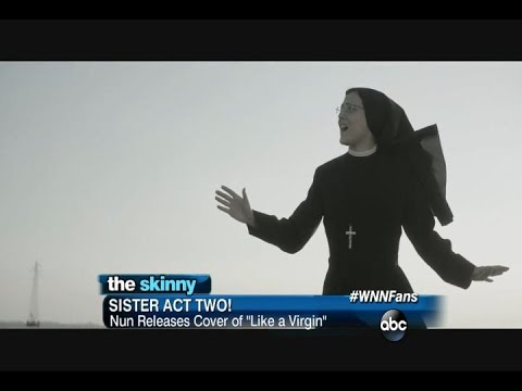 Skinny: Sister Act Two! video