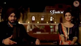 Yaar bolda whatsapp status video 30sec Video New punjabi song || pitamber sahu