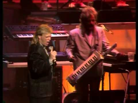 John Farnham - The First Step