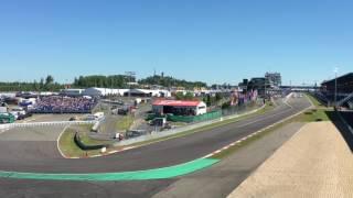 WTCC Nürburgring 2017 n24h