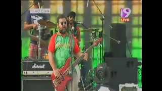 Cholo Bangladesh by Cryptic Fate BCB Reception Celebration Concert