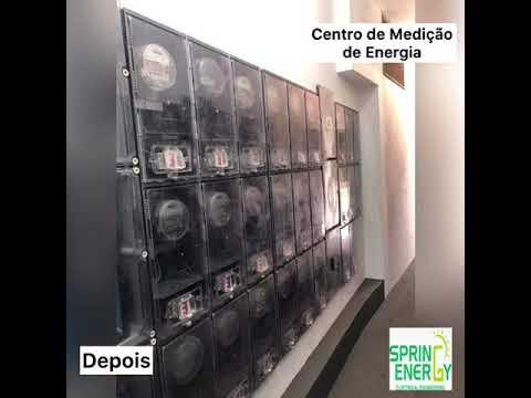 EDIFÍCIO BARRAMAR - ADEQUAÇÃO ELÉTRICA
