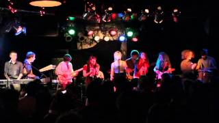 2013 Allstars Chicago Tour - Dancing Queen @ Beat Kitchen
