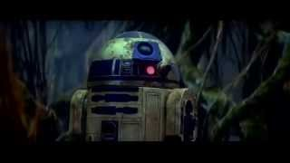 New fan made trailer for The Empire Strikes Back