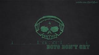 Boys Don't Cry by Johannes Häger - [Indie Pop Music]