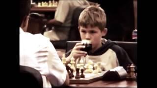 When you play versus Magnus Carlsen