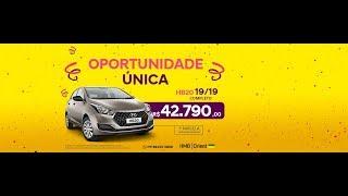 Hyundai HB20 Unique e Creta PCD | Orient Hyundai HMB | motoreseacao