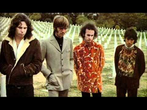 THE DOORS - The crystal ship (live)