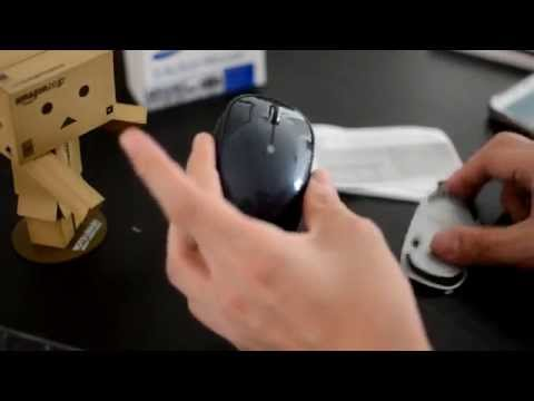 Samsung S-Action Mouse Pairing