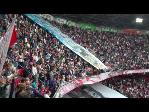 AFC Ajax - NAC 6-0 (13-09-09)