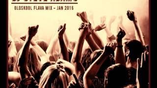 Download Oldskool Flava Mix Jan 2016 3Gp Mp4