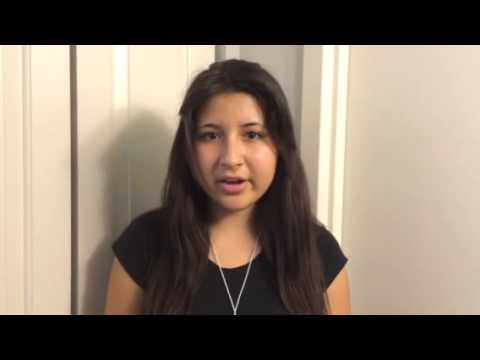 Marieli Espinoza: Why immigration reform is crucial for my