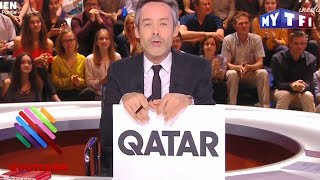 Le point sur la situation au Qatar - Quotidien du 07 juin 2017