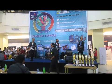 Nasib Badan - Pagaralam  (Cover  ZP BAND )