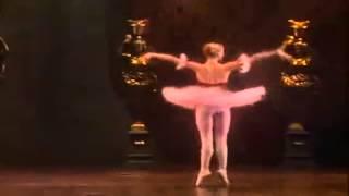 4ta Variacion de Paquita Ballet
