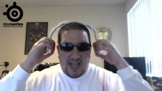 SteelSeries Guild Wars 2 Gaming Headset First Look! ft. Towelliee