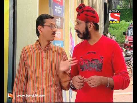 Taarak Mehta Ka Ooltah Chashmah - Episode 1489 - 2nd September 2014 video