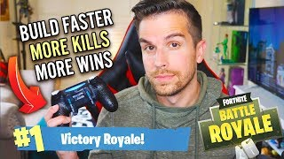 Should You Get a SCUF CONTROLLER for FORTNITE: BATTLE ROYALE?!! (Build Faster in Fortnite!)