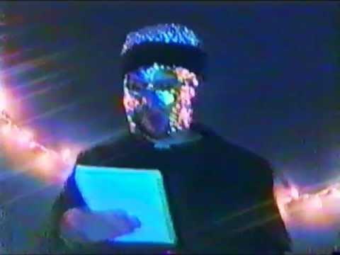 Ronald Reagan's Hijacked Broadcast (1989)