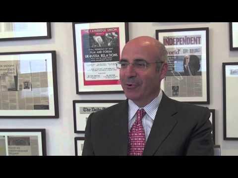 Interview: Bill Browder Comments on Mikhail Khodorkovsky