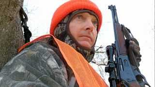 MISSOURI FIREARMS DEER HUNT - HOT RODS & TARGET PRACTICE